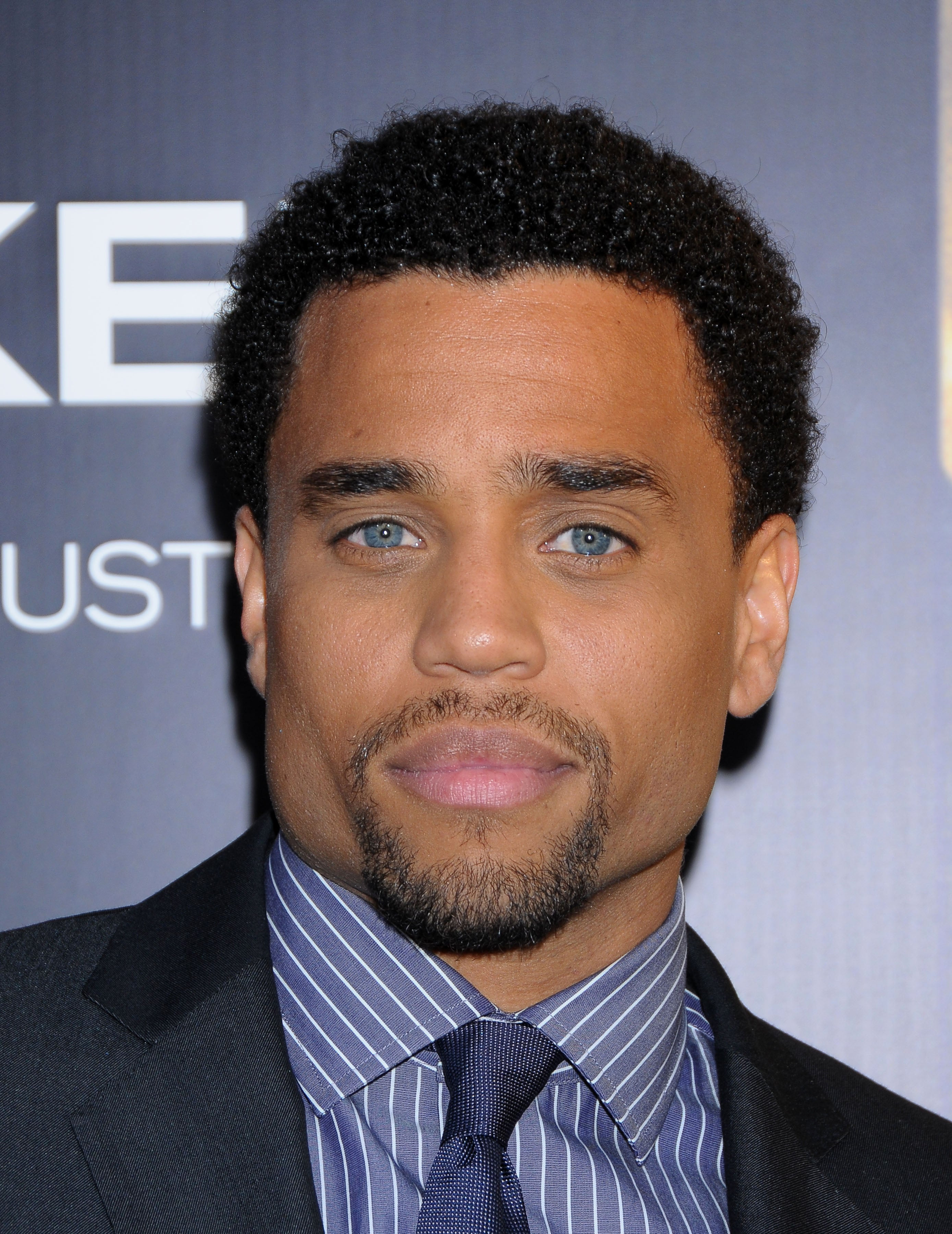 Does michael ealy have siblings
