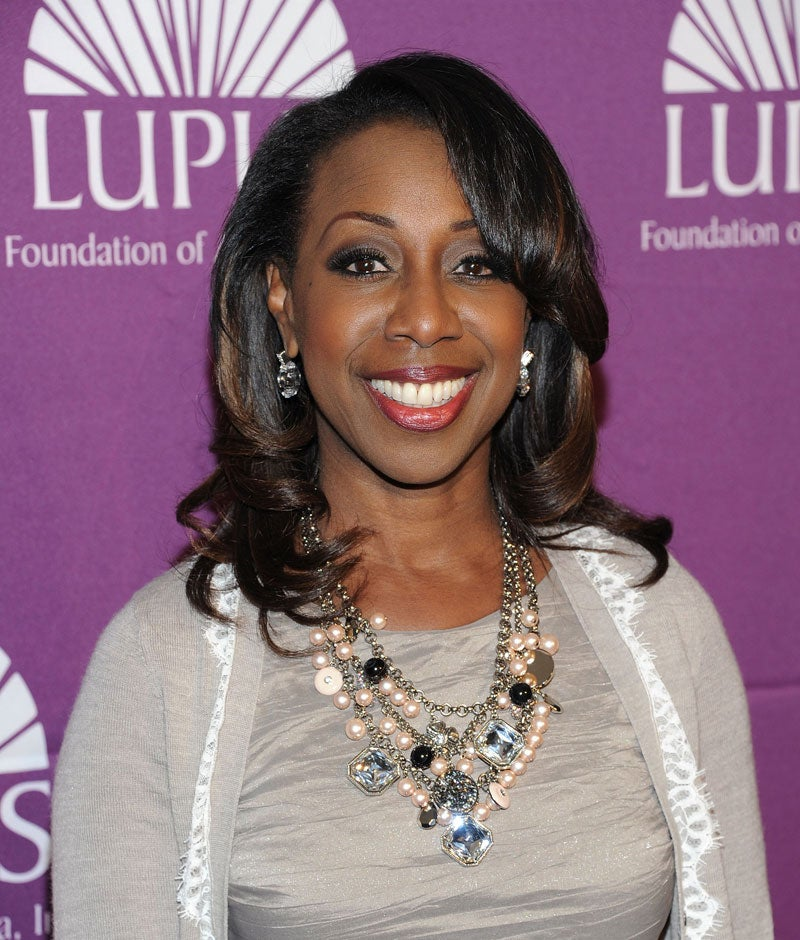 5 Questions with Singer Oleta Adams on Living with Lupus