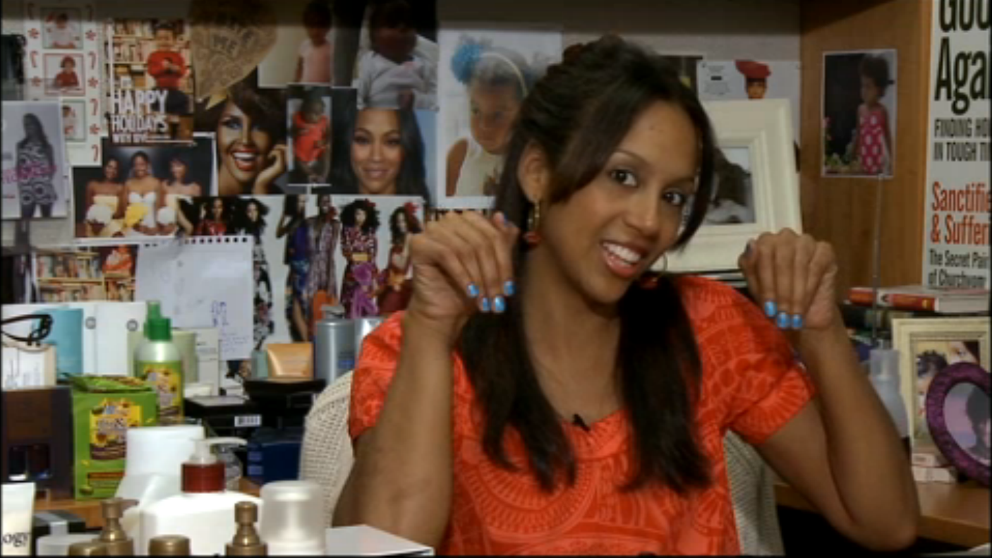 Shake Your Beauty: Tia's Fave Fall Nail Polishes