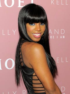 Kelly Rowland Wants to Reunite with Estranged Father This Christmas