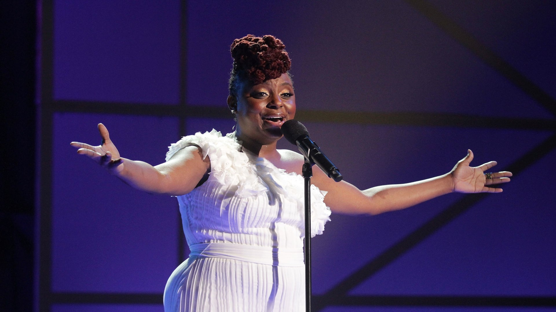 Ledisi Lessons: Healing from the Pain of the Past