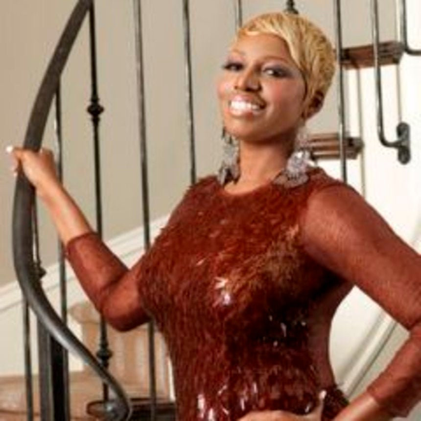 NeNe Leakes and Brandy to Appear on 'The Game'
