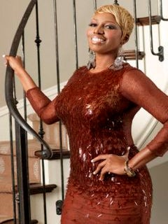 NeNe Leakes Dishes on 'Miss Moscato' Wine & Drunk Dialing Anderson Cooper