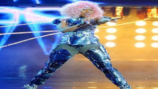 Coffee Talk: Nicki Minaj Announces 2nd Album Details
