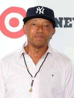 Russell Simmons Talks 'Occupy' Concert and Jay-Z's T-shirts
