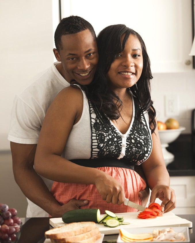 9 Ways to Make This Thanksgiving Romantic