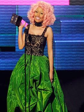 American Music Award Winners — Recap