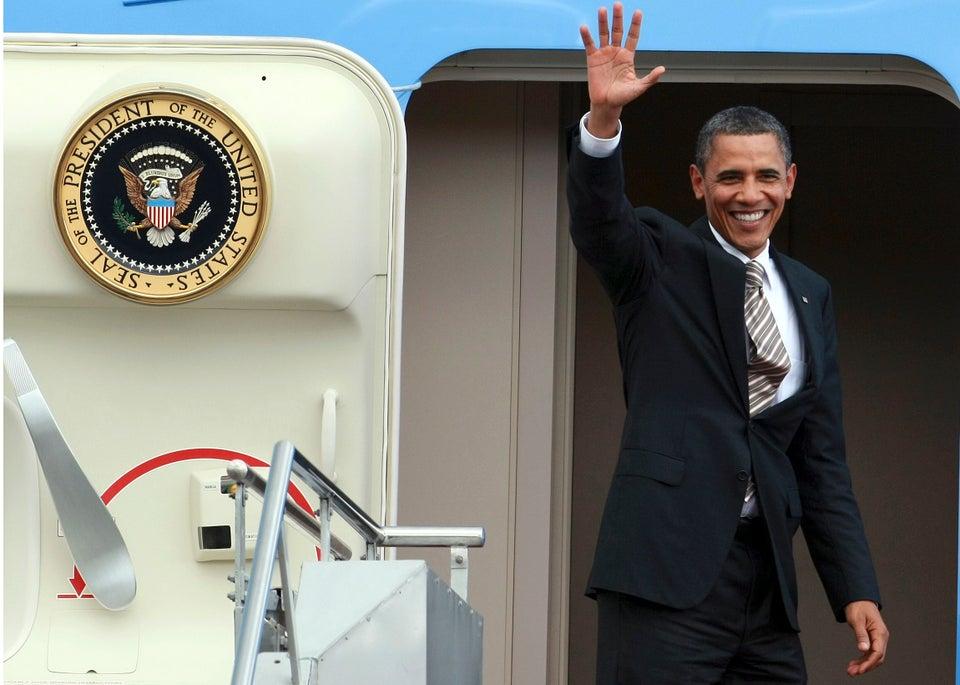 President Obama Taps NBA Players to Raise Cash