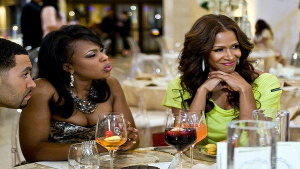 10 Best Moments from 'Real Housewives of Atlanta' Episode 3