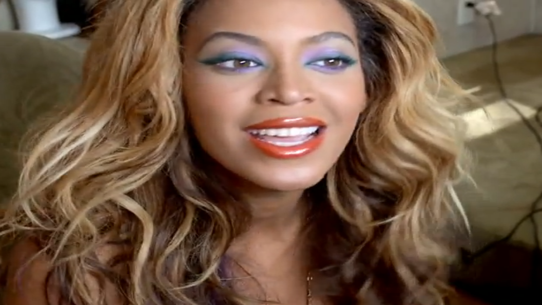 Must-See: Behind the Scenes of Beyonce's 'Party' Video