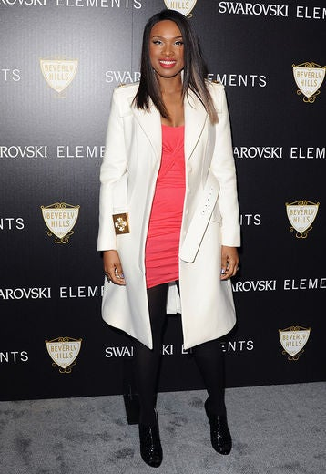Jennifer Hudson is Determined to Get Married