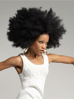 Reader Q&A: Blogger CurlyNikki on Creating Volume for Twist-Outs