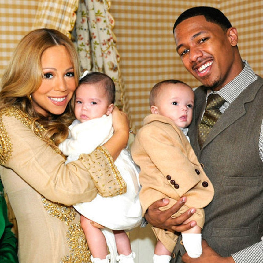 Nick Cannon Thinks Daughter Will Sing Like Mariah