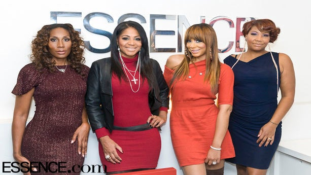 Coffee Talk Video: The Braxtons Dish on Their Reality Show and Family Drama