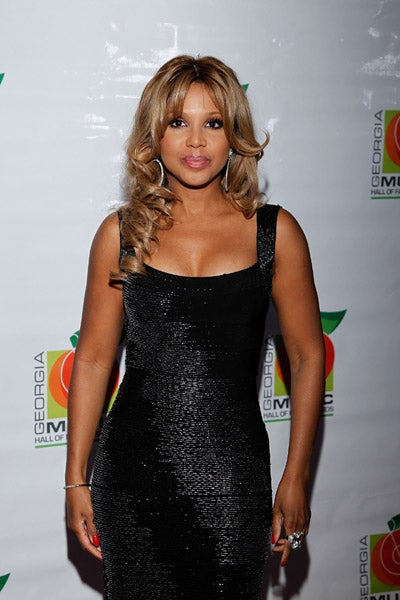 Toni Braxton Talks Exes, Sibling Rivalry, Dating White Men, and More