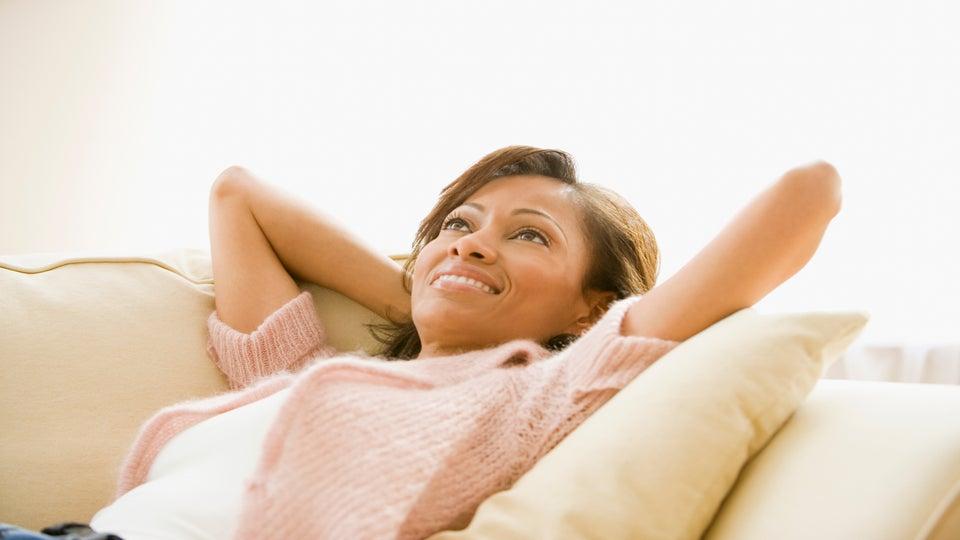 Real Talk: 5 Reasons You May Be Thankful