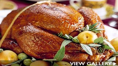 Happy Thanksgiving from ESSENCE.com!