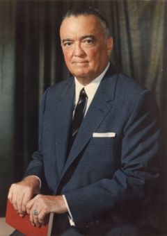 Genealogy Records May Indicate that J. Edgar Hoover Was African-American