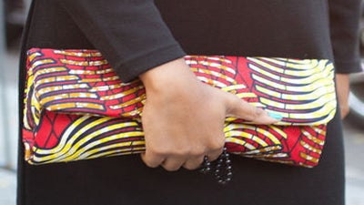 Accessories Street Style: Clutch Diaries