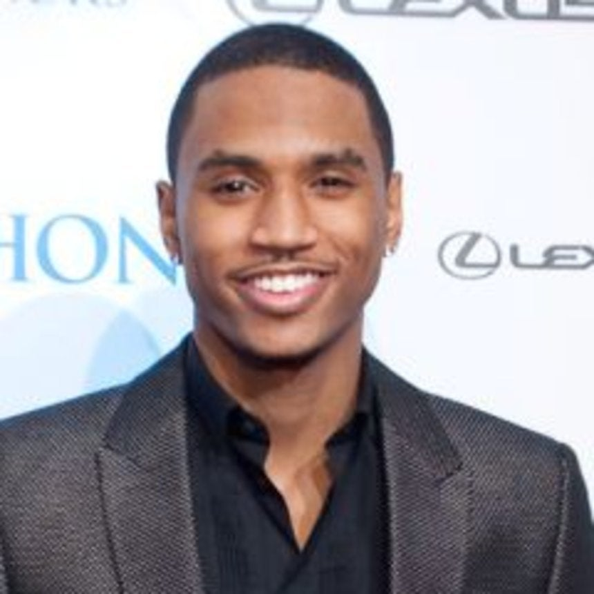 5 Questions for Trey Songz on His New Charity, 'Angels with Heart'