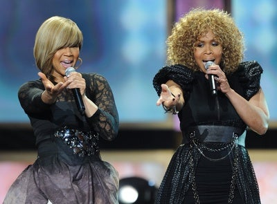 Walk the Walk: Mary Mary on Appreciating the Smaller Things