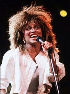 Happy 72nd Birthday, Tina Turner!