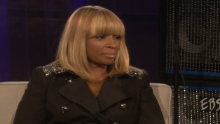 Must-See: Mary J. Blige on 'Chelsea Lately'