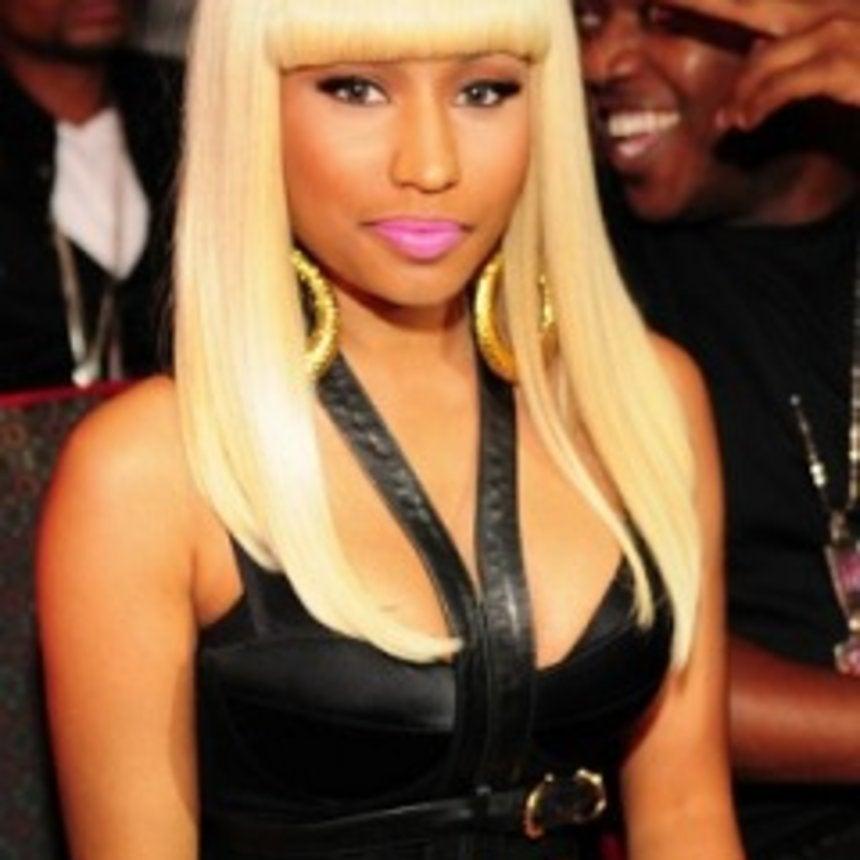 Happy Birthday, Nicki Minaj!