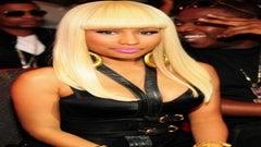 Nicki Minaj Receives Billboard's Women In Music Rising Star Award
