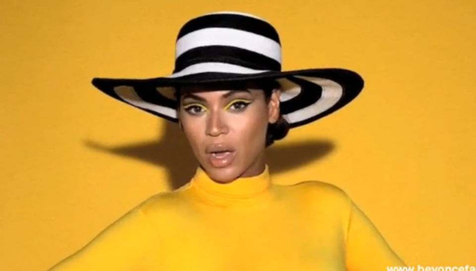 Must-See: The Alternate Version of Beyonce's 'Countdown'