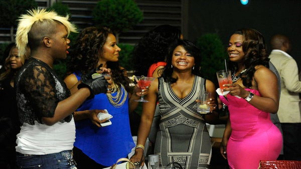 10 Best Moments from 'Real Housewives of Atlanta' Episode 4