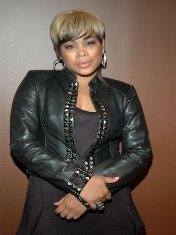 T-Boz Files for Bankruptcy