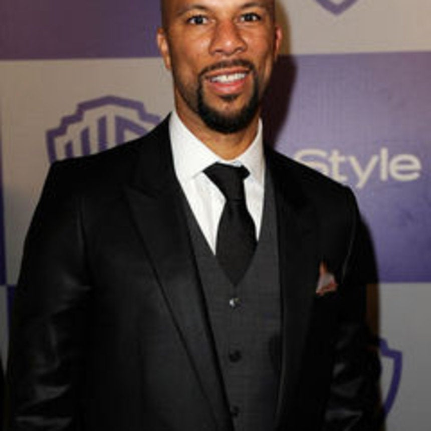 Common & Forest Whittaker to Star in a New Indie Movie