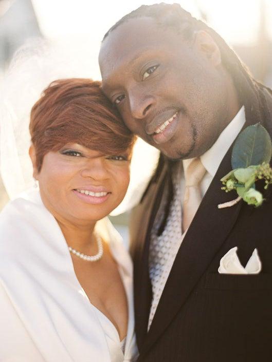 Bridal Bliss: Celebration of Love