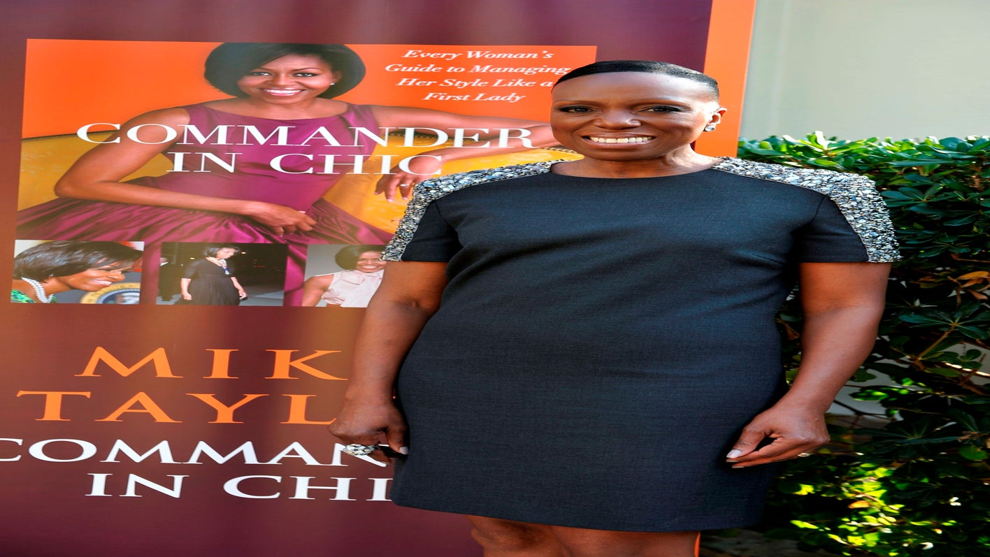 Commander In Chic Hits Bookstores