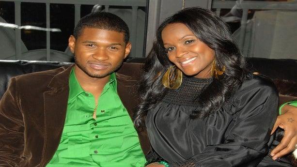 Coffee Talk: Tameka Foster Wants to Strip Custody from Usher