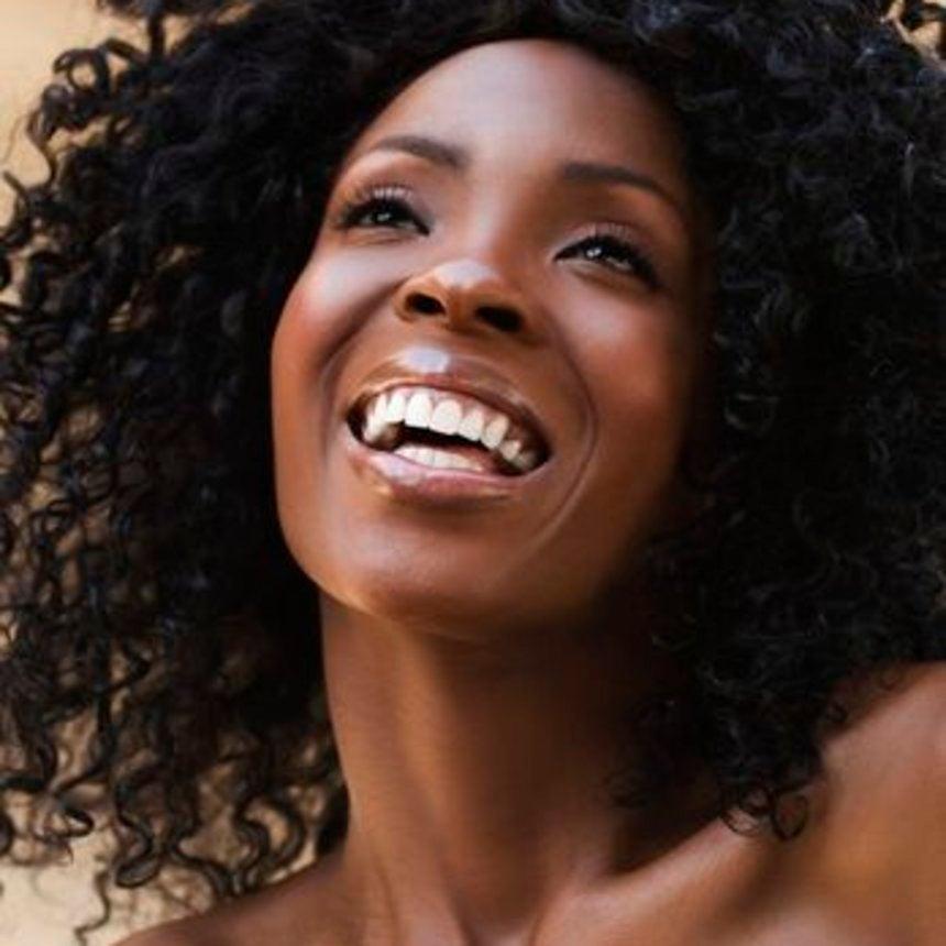 Hot Hair: Textured Tresses