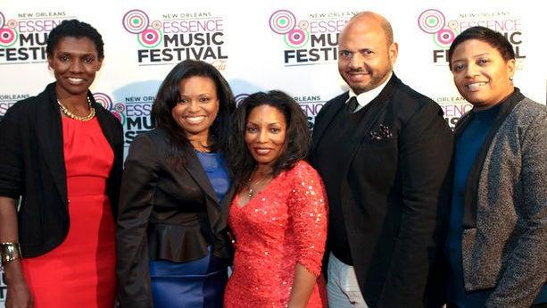 Essence Music Festival Sponsor Summit Recap