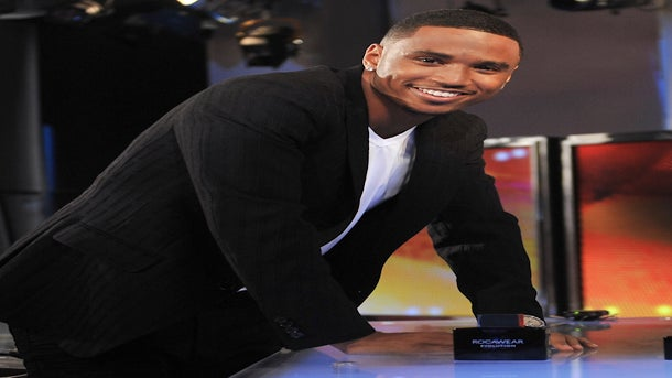 Must See: Trey Songz Says He Isn't Looking for Love