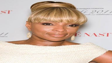 Exclusive: Mary J. Blige on her HSN Performance