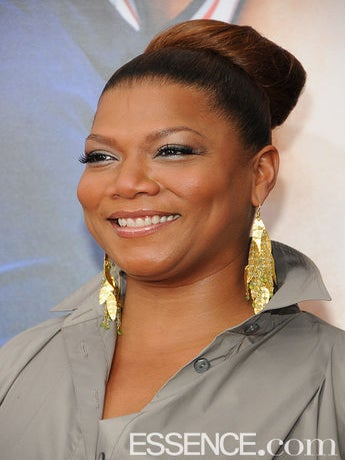 All Access: Behind-the-Scenes Video of Queen Latifah Cover Shoot