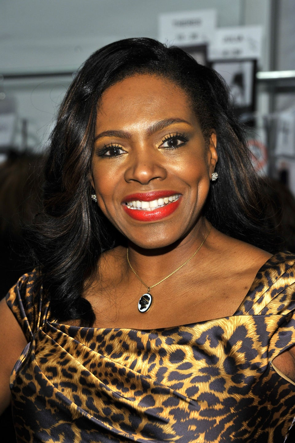Sheryl Lee Ralph on World AIDS Day, and Working with Alvin Ailey Dance Company