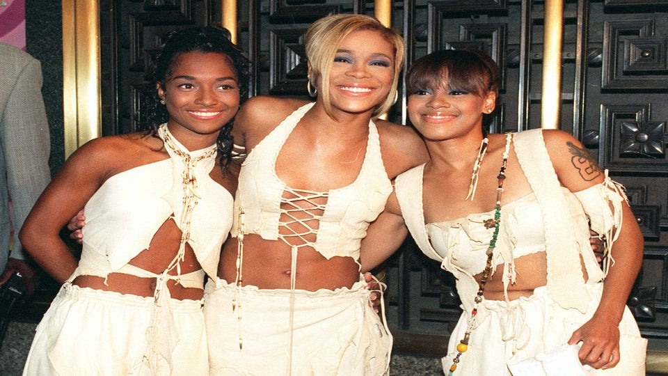 TLC Heads to TV with a VH1 Biopic