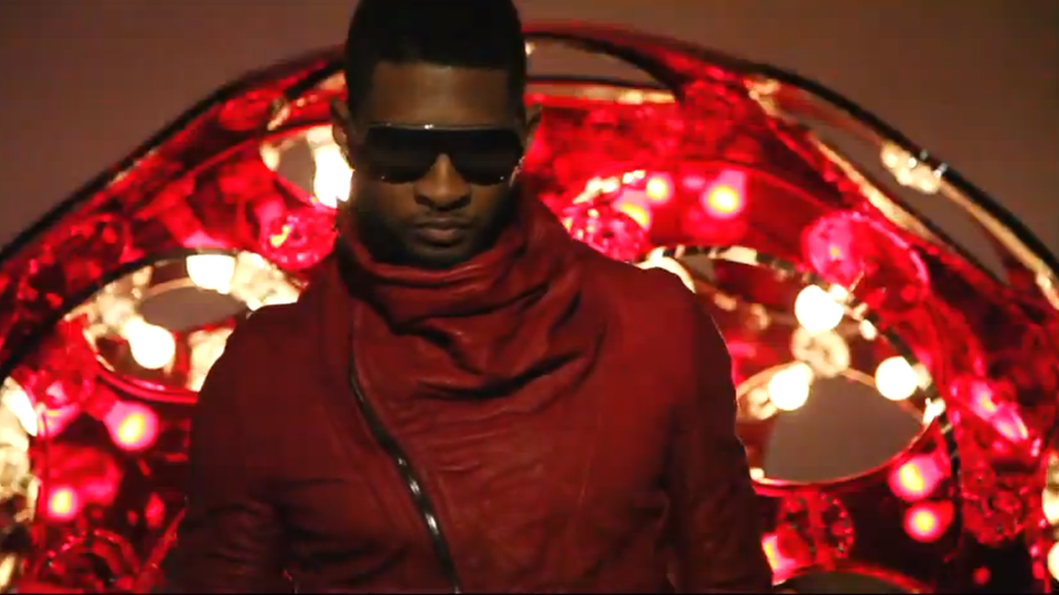 Must-See: Usher Teams Up with Belvedere Red for World AIDS Day