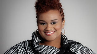 'Sunday Best' Winner Amber Bullock on Her Debut Album, and Being Thankful