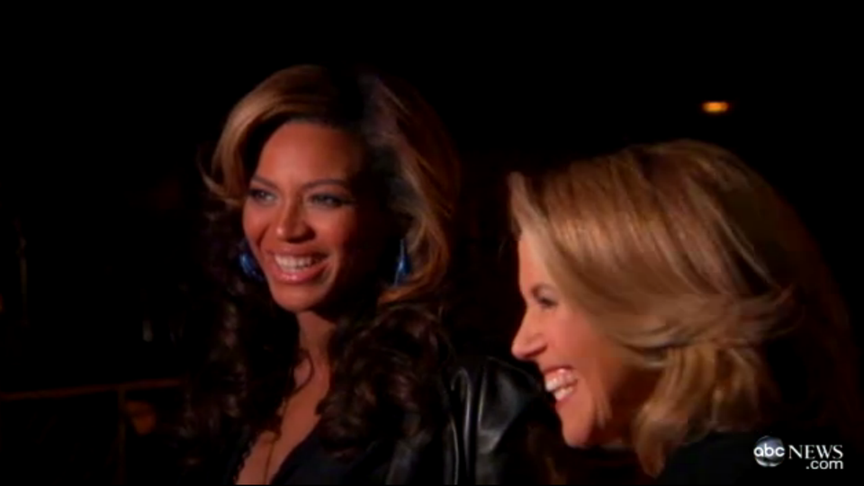 Must-See: Beyonce's Favorite Accomplishment of 2011
