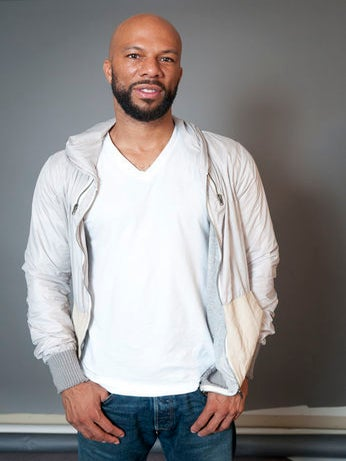 Coffee Talk Video: Common Talks New Album 'The Dreamer, The Believer' and Acting