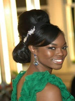 Ask the Experts: Holiday Hair with Ted Gibson