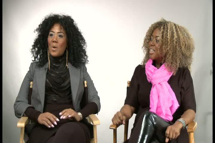 Shake Your Beauty: Miss Jessie's Creators Titi and Miko Talk Natural Hair