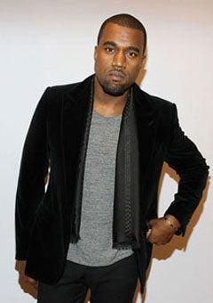 Kanye West Addresses Grammy Snub at Chicago Concert